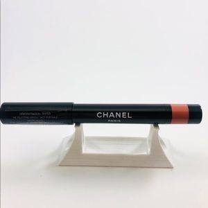 Chanel Le Rouge Longwear Lip Crayon No 9